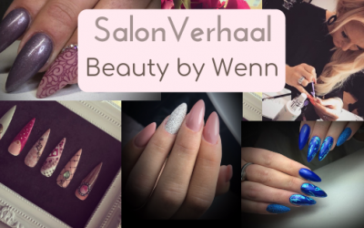 SalonVerhaal: Beauty by Wenn