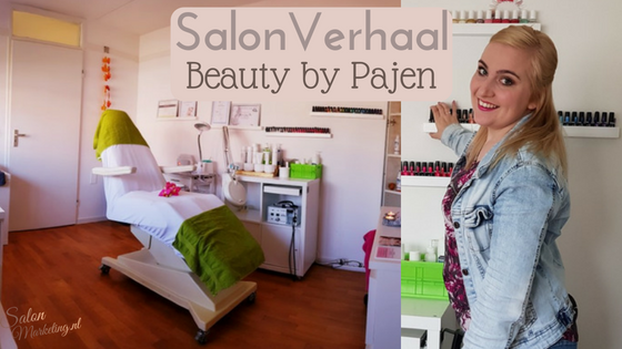SalonVerhaal: Beauty by Pajen